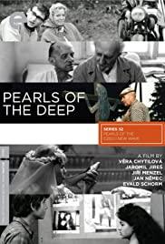 Perlicky na dne (1965) cover