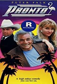 Pronto (1997) cover