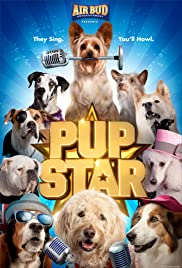 Pup Star (2016) cover