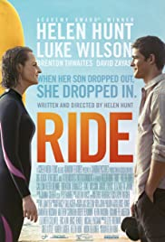 Ride 2014 poster