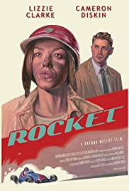 Rocket (2016) cover