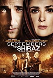 Septembers of Shiraz (2015) cover