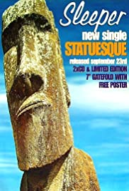 Sleeper: Statuesque (1996) cover