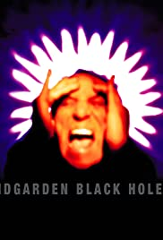 Soundgarden: Black Hole Sun (1994) cover