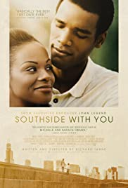 Southside with You 2016 poster