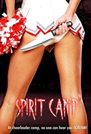 Spirit Camp (2009) cover