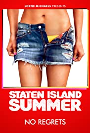 Staten Island Summer (2015) cover