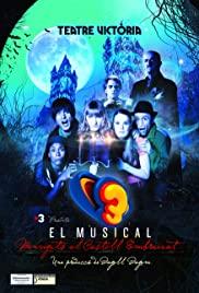 Super3. El musical (2015) cover