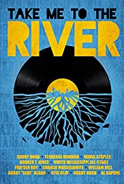 Take Me to the River 2014 poster