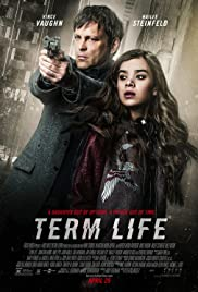 Term Life (2016) cover