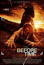 The Before Time (2014) cover