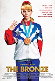 The Bronze (2015) cover