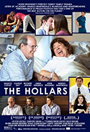 The Hollars 2016 poster