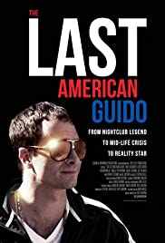The Last American Guido 2014 poster