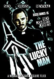The Lucky Man (2016) cover