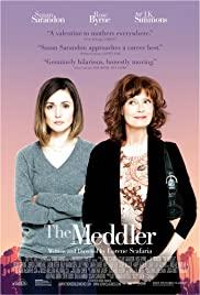 The Meddler (2015) cover