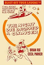 The Night We Dropped a Clanger (1959) cover
