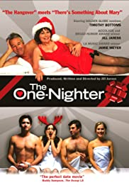 The One-Nighter (2012) cover