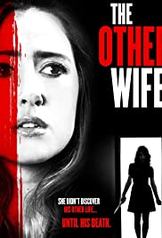 The Other Wife (2016) cover