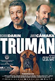 Truman (2015) cover