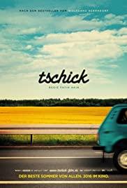 Tschick (2016) cover