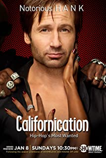 Californication (2007) cover