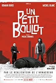 Un petit boulot (2016) cover