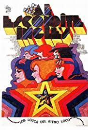 Un, dos, tres... al escondite inglés (1970) cover