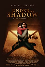 Under the Shadow (2016) cover