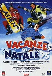 Vacanze di Natale '95 (1995) cover