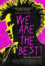 Vi är bäst! 2013 poster