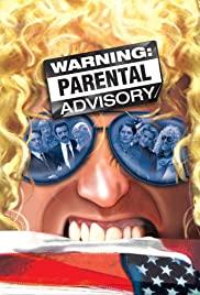 Warning: Parental Advisory (2002) cover