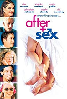 After Sex (2000) cover