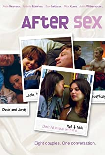 After Sex (2007) cover