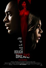 When the Bough Breaks (2016) cover