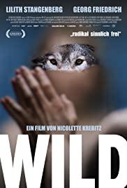 Wild (2016) cover
