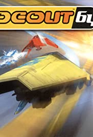 Wipeout 64 1998 poster
