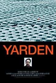 Yarden (2016) cover