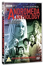 A for Andromeda (1961) cover