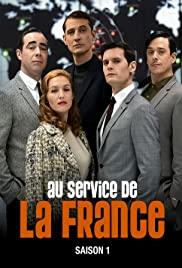 Au service de la France (2015) cover