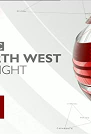 BBC North West Tonight (1984) cover