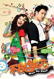 Bu liang xiao hua (2008) cover