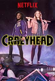 Crazyhead (2016) cover