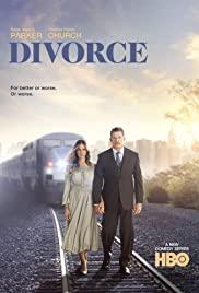 Divorce 2016 poster