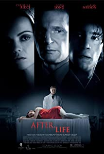 After.Life (2009) cover