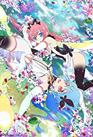 Flip Flappers (2016) cover