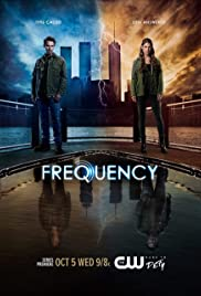 Frequency (2016) cover