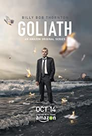 Goliath 2016 poster