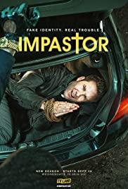 Impastor (2015) cover