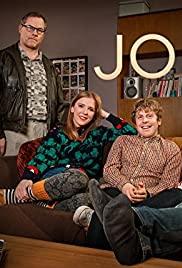 Josh (2014) cover